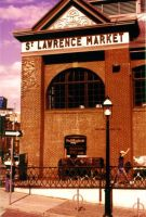 St Lawrence Market by saamhashemi