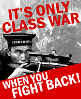 The Class Struggle by Party9999999