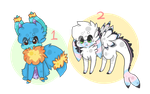 [CLOSED] Adopts~ [PRICE REDUCED] by SunstarXD