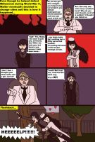 Why Walter joined Millennium.. by fireheart1001