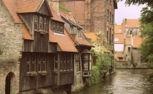 Bruges by SonOfHades92