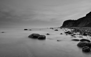 Mystical Baltic Sea by Bull04