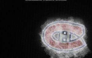 Montreal Canadiens Ice by bbboz