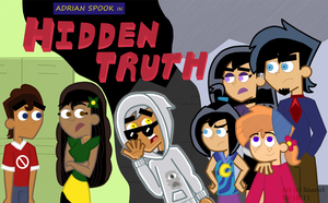 Hidden Truth TC by Linariel