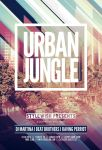Urban Jungle Flyer by styleWish