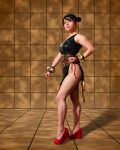 Chun Li - Stand Strong by miss-gidget