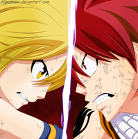 Fairy Tail 327 Let's Do This by Sfguzmani