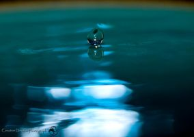 Water Drops 04 by Creative--Dragon