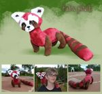 Pabu Plush by Zakeno