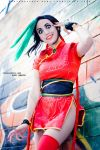 Firecracker Jinx by RainbowMissy