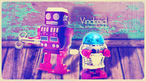 Vindroid by xALIASx