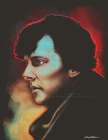 High Functioning Sociopath by sugarpoultry