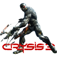 Crysis 3 Icon v2 by Ni8crawler