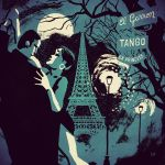 Notes about the tango in Paris by DiegoTripodi