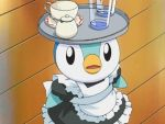 Piplup maid by DoOdLeY-gIrL-7