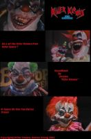 Killer Klowns From Outer Space by DragonChung