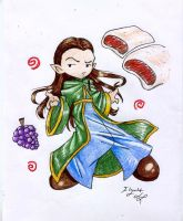 Figwit by Elf-maid