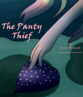 The Panty Thief by SpaceyJessi