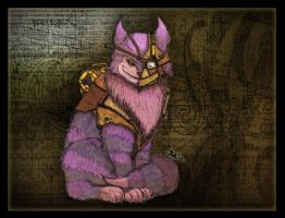 Cheshire Steampunk by Vile-Victorian
