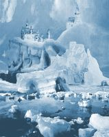 NorthPole Castle by madmike58