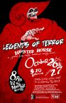 Legends of Terror 2012 by JoJo-Seames