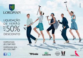 Newsletter - Lordman by lcdesigner