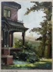 Plein Air Sept 6th 2014: Byers-Evans House by DylanPierpont