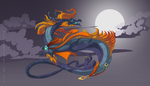 Dragon 8.9.14 by Mythka