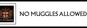 No Muggles Allowed by giraluna7