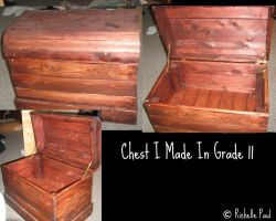 Hope Chest by WolvenNightmare666