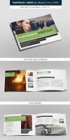 Business Brochure Template by renefranceschi