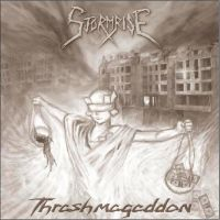 STORMRISE EP cover by daggerSpawn
