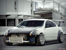 Tuning Day G35 by Mr-Joelson