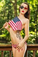 July 4th by Enigma-Fotos