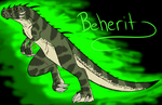 Beherit by Zs99
