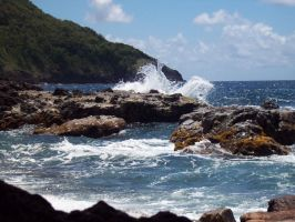 Dominica 15 by Subtuck