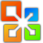 Office 2010 Icon by Andruli