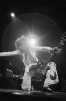 Jimmy Page by LedZeppelinFanClub