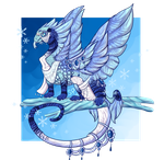 FlightRising Commissions [OPEN] by KeratinWing