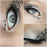 make up leo by ViivaVanity