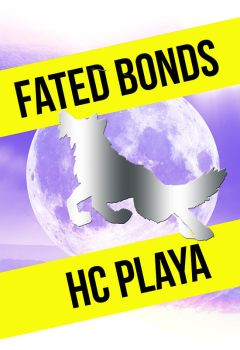 Fated Bonds Cover A by notashortbean