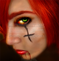 Blood Rayne by lexicalsanctuary