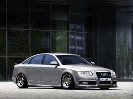 Audi A6 by Clipse89