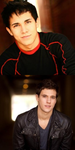 carlos pena and drew roy by Takeshi-Anthem