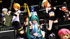 This is crypton by JuliaDS