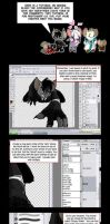 Coffinberry's Blood Tutorial by coffinberry