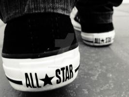 ALL STAR by apartyintheUSA