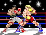 pacquiao vs fox by ailer00