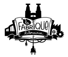 Logo La Fabrique by kinkajoomotion