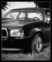 Opel Rekord by Andso